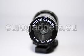Vehicle Sport Mini Vedio Camera