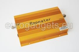 GSM signal amplifier - 2000 sq.m.