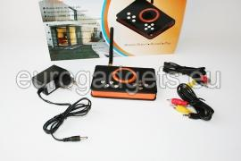 BC22 - kit 2.4G Wireless Camera - Support all kinds of CCTV cameras