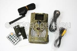 MMS hunting camera