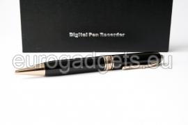 Audio recorder hidden in a pen - 2GB