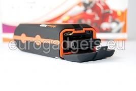 Full HD waterproof sports camera