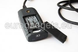Full HD waterproof camera