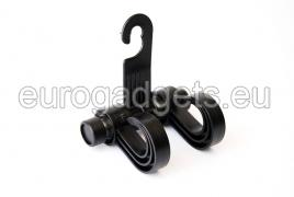 Car luggage hanger