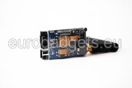 5.8 GHz transmitter and receiver kit
