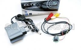 Camera CCTV- MC493