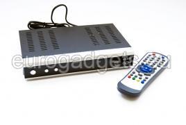 FullHD digital decoder