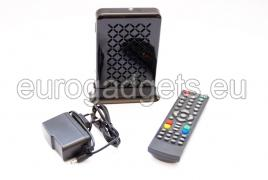 Digital decoder - cinch