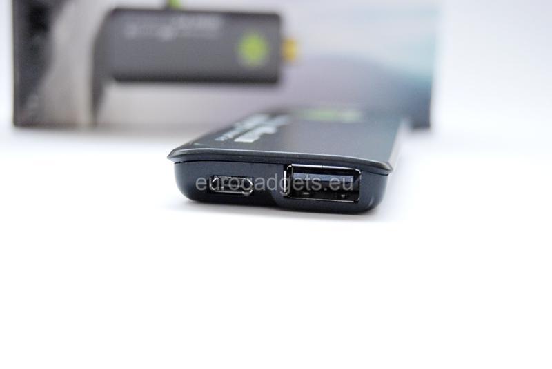 Rikomagic MK802 III S Bluetooth