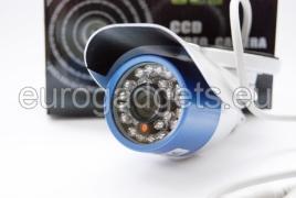 IP camera CCD - B4012A