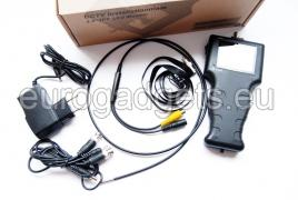 Ultrathin endoscope