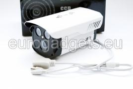 High resolution IP camera - 1 MP