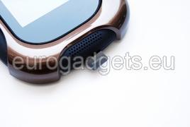 Door peephole with 2.8