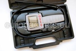 Handheld endoscope
