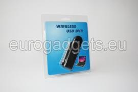 Digital video recorder - Wireless USB