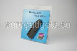 Digital video recorder - Wireless USB