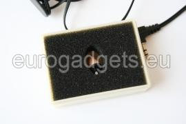 Mini wireless headset