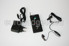 BD07 - Bug Camera Detector