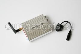 BC20 - Kit 2.4G Wireless Camera - 2.4 GHz Receiver